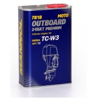 2 -Takt Premium Outboard 1л. 7818 METALL