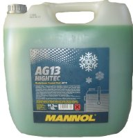 Antifreeze AG13 -40 зеленый 10л.