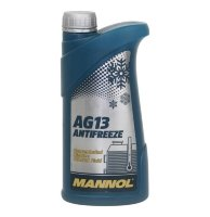 Antifreeze AG13 -75 зеленый 1Л