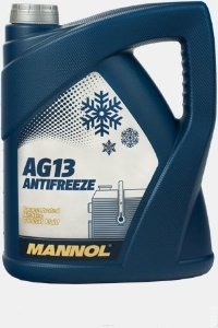 Antifreeze AG13 -75 зеленый 5л.