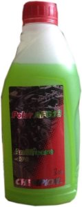 Antifreeze CHEMPIOIL АФГ13+ NEW зел 1кг.РБ