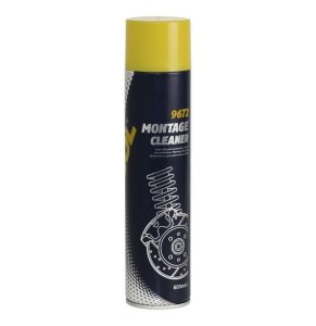 9672 Montage Cleaner 600мл. СМ.9870 SUPER CLEANER