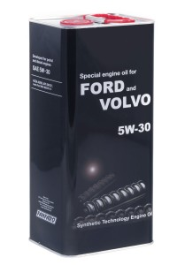 FF for Ford Formula F 5W-30 5л  METALL