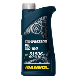 Compressor Oil ISO 100 1л.