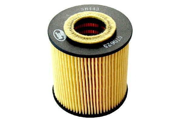 For Volvo V40 S40 S60 S70 S80 V70 XC90  1.6 1.8 2.0 T 2.4 2.5  MAPCO Oil Filter