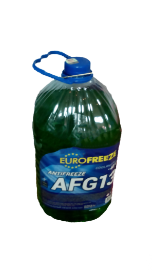 FAVORIT Antifreeze AFG 11 5 л КОНЦЕНТРАТ