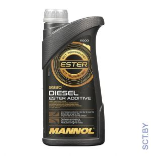 MANNOL Diesel Ester Additive 9930