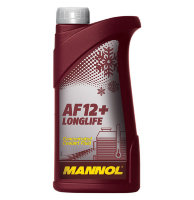 Antifreeze AF 12-75 red (красный) 1Л