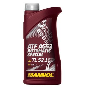 ATF AG52 Automatic Special (VW, Audi) 20л